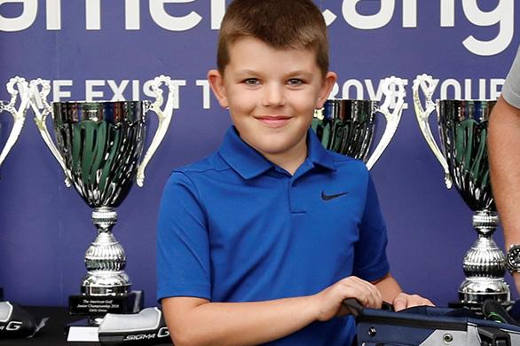 Junior Championship