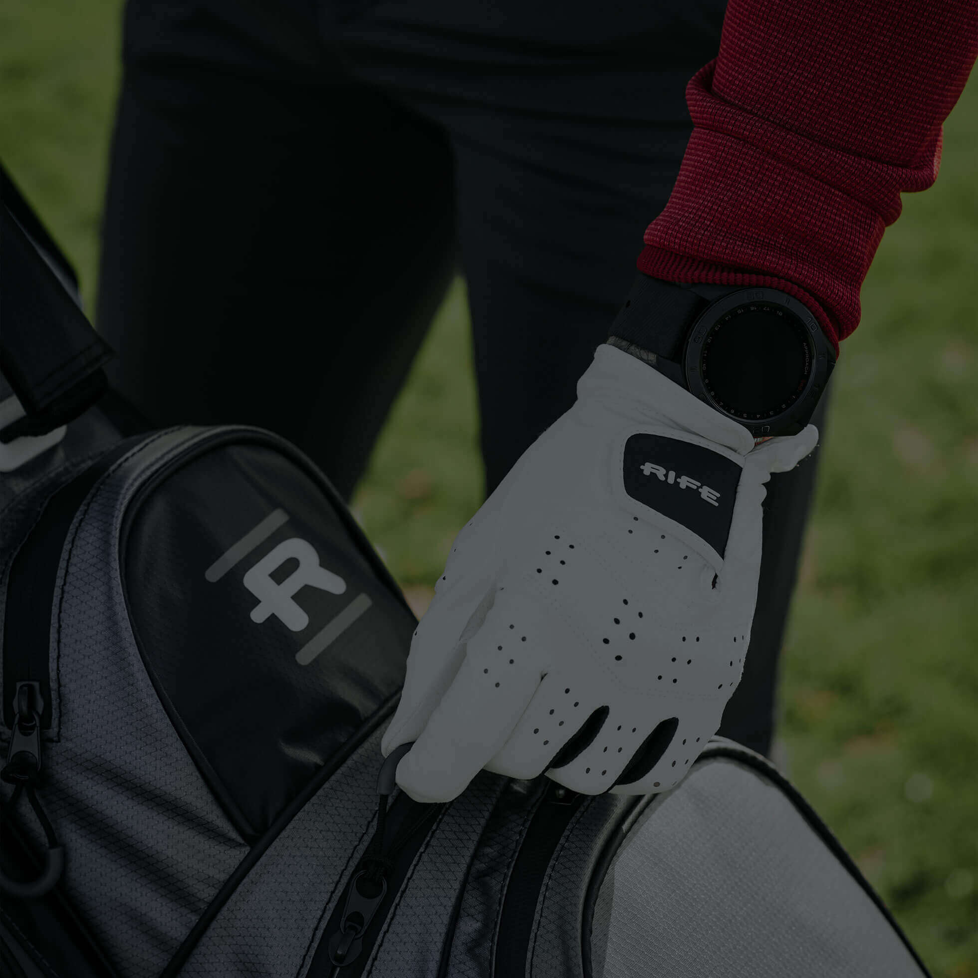 Get Into Golf Essentials Equipment